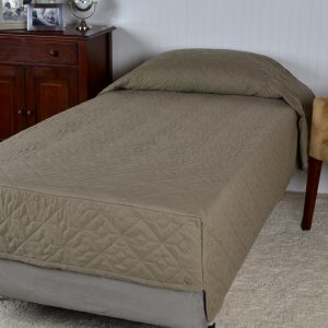 Cozy Care Designs Bedspreads Healthcare Fitted Style